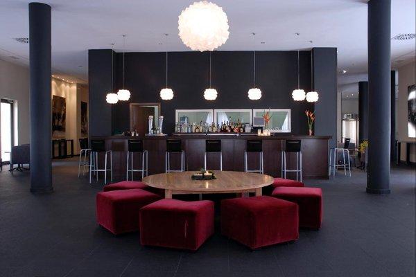 Hotel Balneario Termaeuropa Carlos III - фото 15