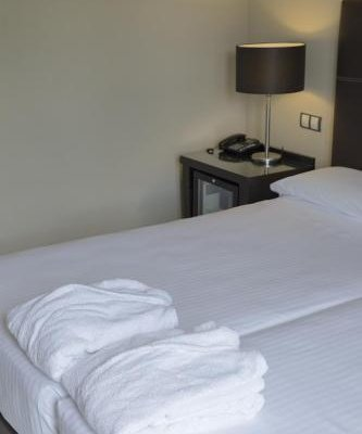 Hotel Balneario Termaeuropa Carlos III - фото 2