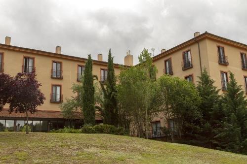 Hotel Balneario Termaeuropa Carlos III - фото 21