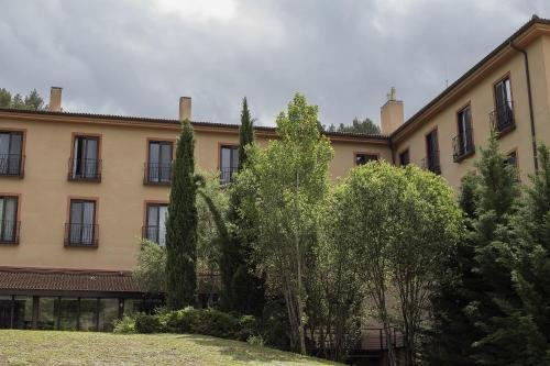 Hotel Balneario Termaeuropa Carlos III - фото 22