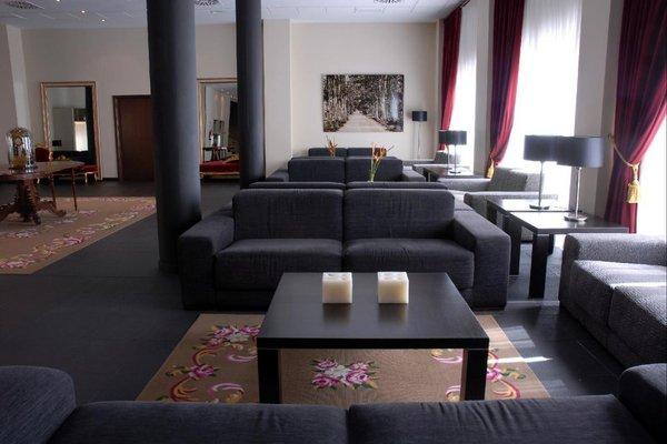 Hotel Balneario Termaeuropa Carlos III - фото 6