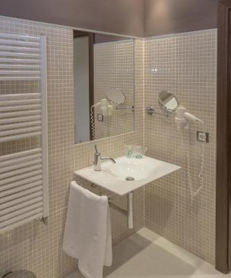 Hotel Balneario Termaeuropa Carlos III - фото 8