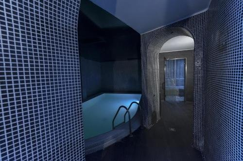 Hotel Balneario Termaeuropa Carlos III - фото 9
