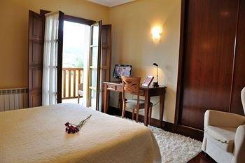 Hotel Puerta Del Oriente - фото 50