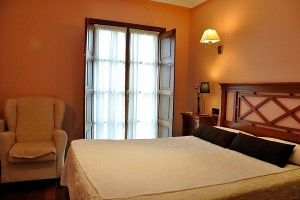 Hotel Puerta Del Oriente - фото 1