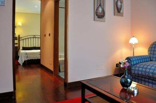 Hotel Puerta Del Oriente - фото 3