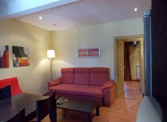 Apartamentos Codallos - фото 18