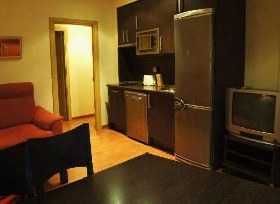 Apartamentos Codallos - фото 20