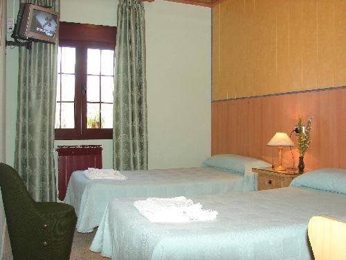Apartamentos Jucar - Hotel Rural - фото 50