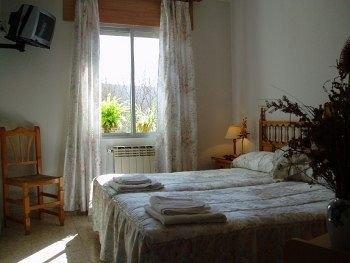 Apartamentos Jucar - Hotel Rural - фото 1