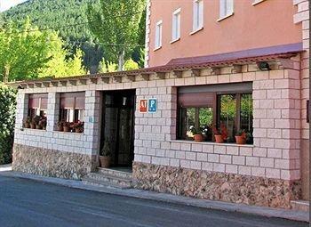 Apartamentos Jucar - Hotel Rural - фото 12