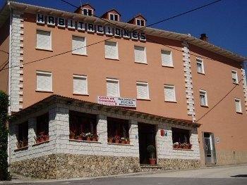 Apartamentos Jucar - Hotel Rural - фото 18