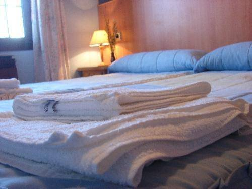 Apartamentos Jucar - Hotel Rural - фото 2