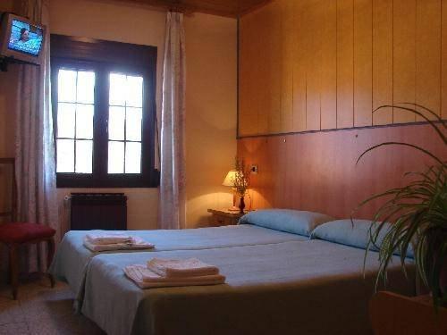 Apartamentos Jucar - Hotel Rural - фото 4