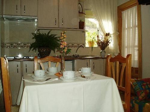 Apartamentos Jucar - Hotel Rural - фото 8
