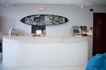 Soul Surfer Hotel - фото 13