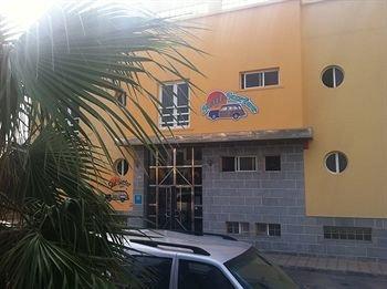 Soul Surfer Hotel - фото 19