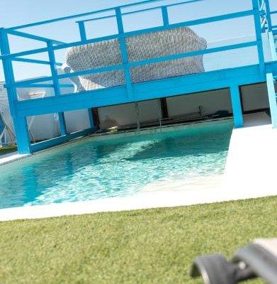 Soul Surfer Hotel - фото 20