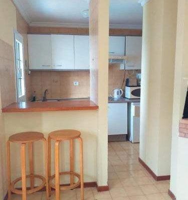 Apartamentos Juan Benitez - фото 10