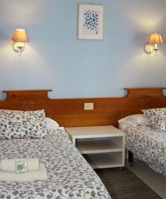 Apartamentos Juan Benitez - фото 4