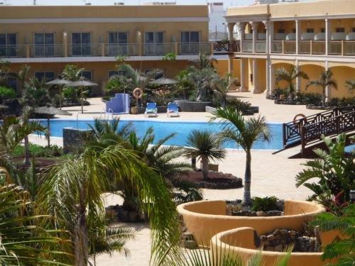 Hotel Cotillo Beach - фото 18