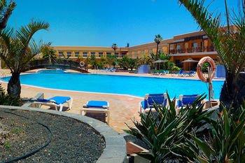 Hotel Cotillo Beach - фото 19