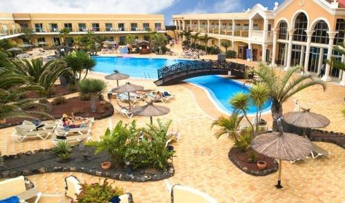 Hotel Cotillo Beach - фото 21