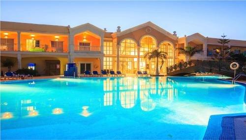 Hotel Cotillo Beach - фото 22