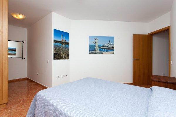Apartamentos el Cotillo - фото 11