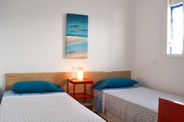 Apartamentos Marinera I y II - фото 1