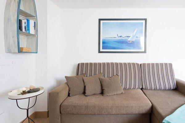Apartamentos Marinera I y II - фото 10
