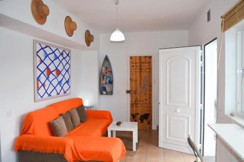 Apartamentos Marinera I y II - фото 11