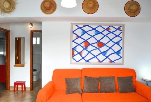 Apartamentos Marinera I y II - фото 12