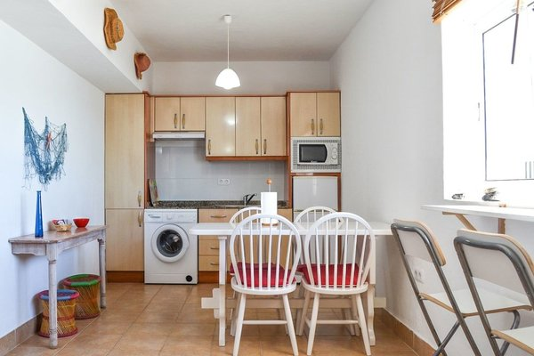 Apartamentos Marinera I y II - фото 15