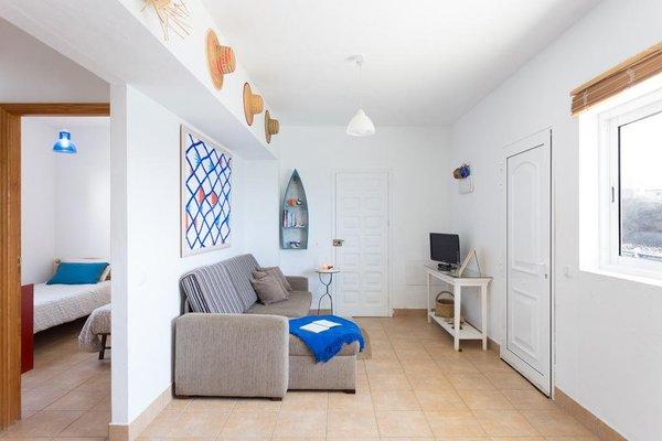 Apartamentos Marinera I y II - фото 4