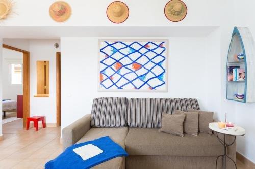 Apartamentos Marinera I y II - фото 9