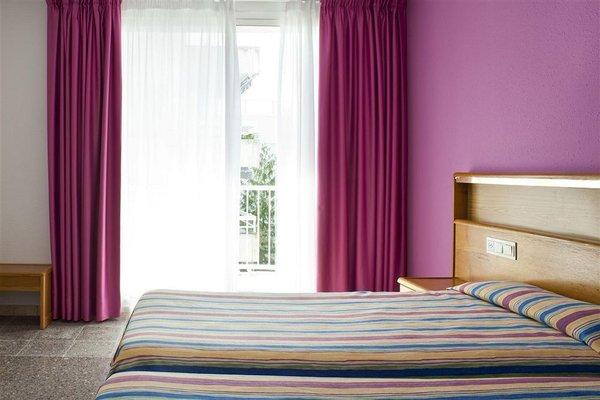 Hotel Don Juan Tossa - фото 1