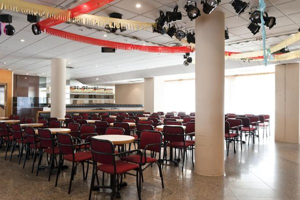 Hotel Don Juan Tossa - фото 13