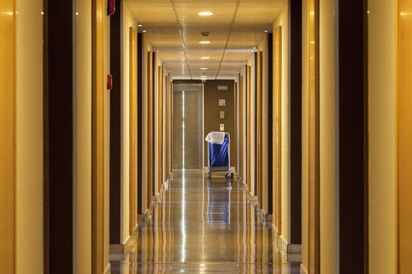 Hotel Don Juan Tossa - фото 16
