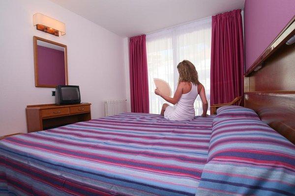 Hotel Don Juan Tossa - фото 2