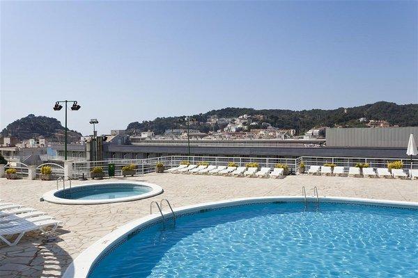 Hotel Don Juan Tossa - фото 21