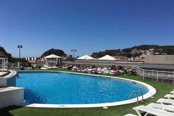 Hotel Don Juan Tossa - фото 23