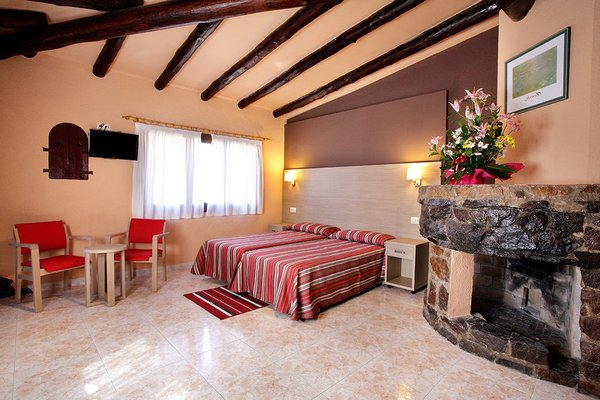 Hotel Don Juan Tossa - фото 5