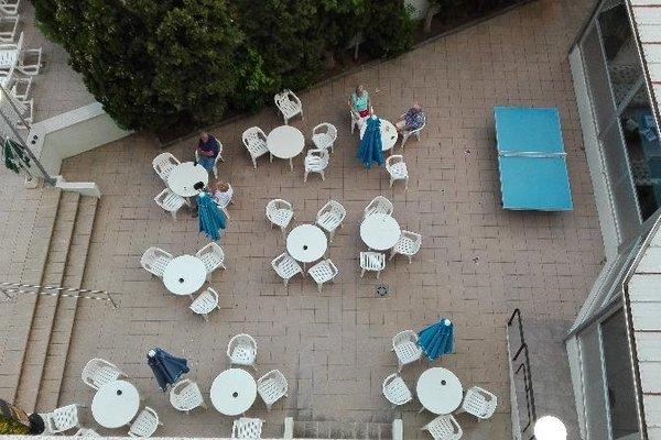 Medplaya Aparthotel Esmeraldas - фото 7