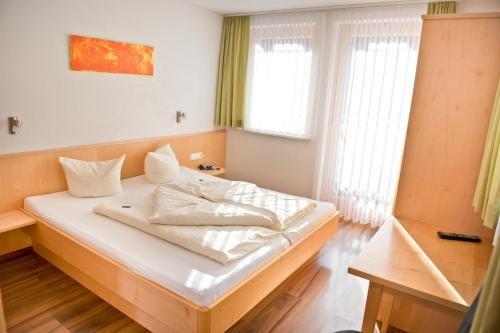 Hotel Garni Ragaz - фото 1