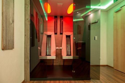 Hotel Garni Ragaz - фото 15