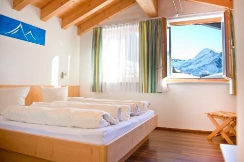 Hotel Garni Ragaz - фото 2