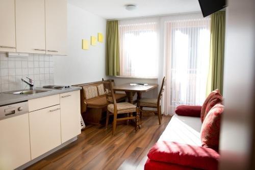 Hotel Garni Ragaz - фото 5