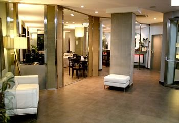 Hotel Avenida - фото 5