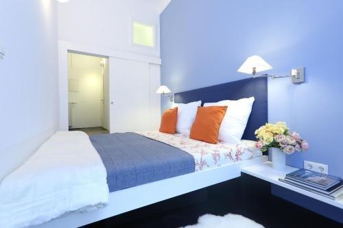 Premium Apartment beim Belvedere - фото 50